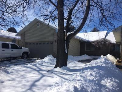 Idaho Falls ID Single Family Home For Sale: $180,000