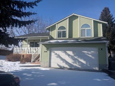Idaho Falls ID Single Family Home For Sale: $205,000