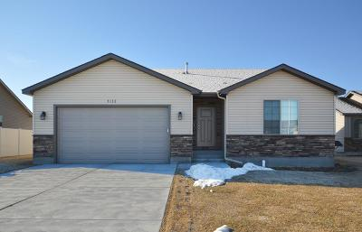 Bonneville County Single Family Home For Sale: 5112 E Ryanne Way