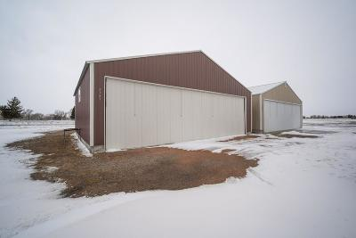 Blackfoot Single Family Home For Sale: 2385 Taxiway B N