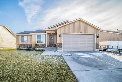 Bonneville County Single Family Home For Sale: 5146 Ryanne Way