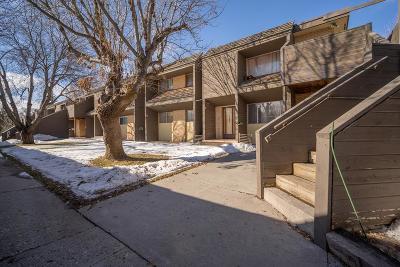 Idaho Falls Single Family Home For Sale: 220 #14 Fanning Avenue