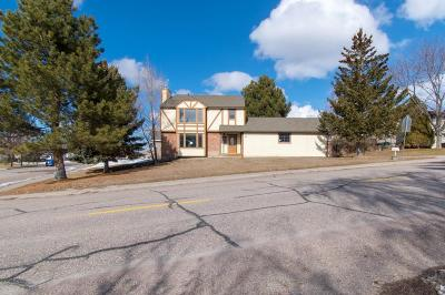 Bannock County Single Family Home For Sale: 2622 Jerome