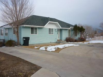 Custer County Single Family Home For Sale: 831 S 7th Street