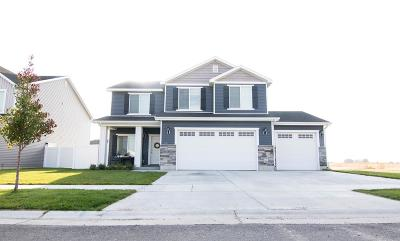 Rexburg ID Single Family Home For Sale: $269,000