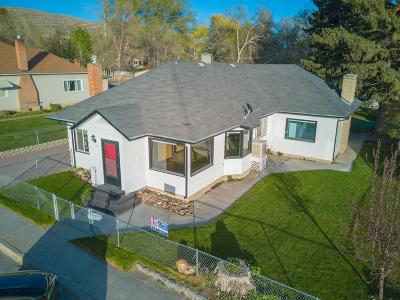 Arco Single Family Home For Sale: 220 E Grand Avenue