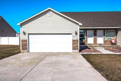Bonneville County Single Family Home For Sale: 2947 Glenn Cove Court