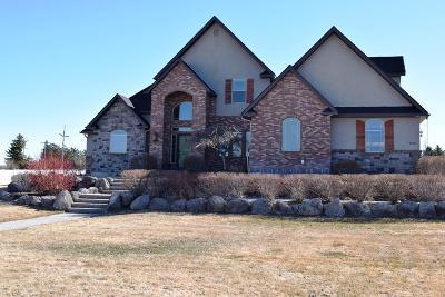 Bonneville County Single Family Home For Sale: 1763 E Bobwhite Drive