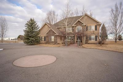 Shelley Single Family Home For Sale: 1498 N 1070 E
