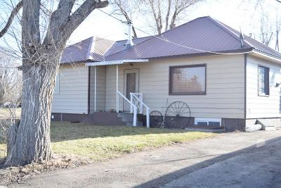 Bonneville County Single Family Home For Sale: 3388 N Main Street