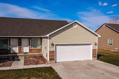 Idaho Falls Single Family Home For Sale: 2949 Glenn Cove Court