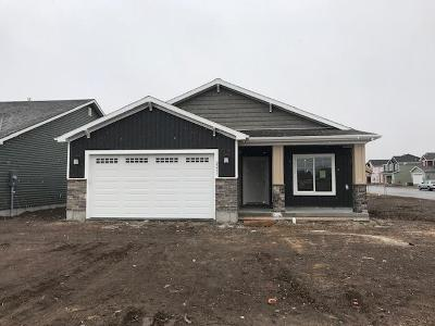 Rexburg Single Family Home For Sale: 2231 Summerfield Lane