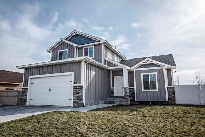 Bonneville County Single Family Home For Sale: 4637 Greystone Lane