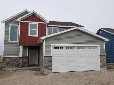 Rexburg ID Single Family Home For Sale: $239,900
