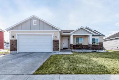 Rexburg Single Family Home For Sale: 1080 Washington Boulevard