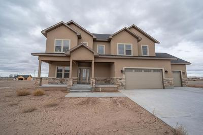 Bonneville County Single Family Home For Sale: 2759 Pinfire Creek