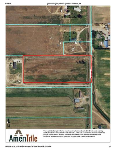 Rigby Residential Lots & Land For Sale: 119 N 4200 E