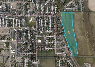 Rexburg Residential Lots & Land For Sale: Tbd Starview Drive