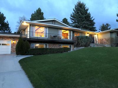 Rexburg Single Family Home For Sale: 335 Yale Avenue