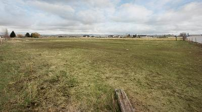 Idaho Falls Residential Lots & Land For Sale: Tbd N Oakbrook Road