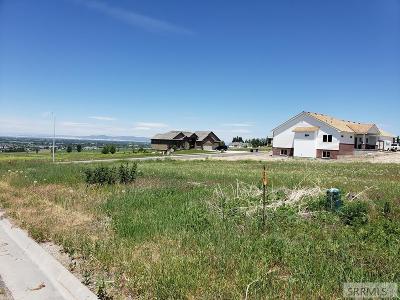 Rexburg Residential Lots & Land For Sale: L13 B3 Fairview Avenue