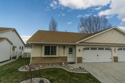 Pocatello Single Family Home For Sale: 3954 Aaron Lane