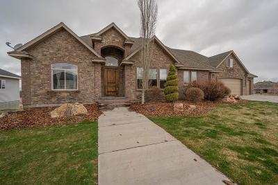 Rexburg Single Family Home For Sale: 621 E 5 S