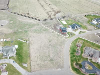 Rexburg Residential Lots & Land For Sale: 2442 Hendricks Circle