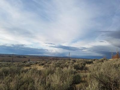 Idaho Falls Residential Lots & Land For Sale: 6333 E Panorama Drive