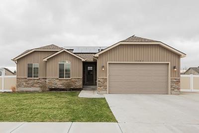 Idaho Falls ID Single Family Home For Sale: $274,900
