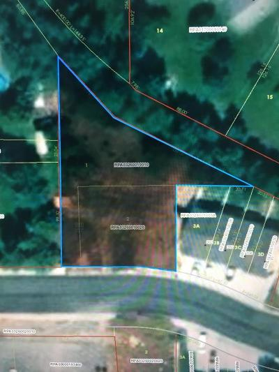 Rigby Residential Lots & Land For Sale: Lot 1, 2 Lemon