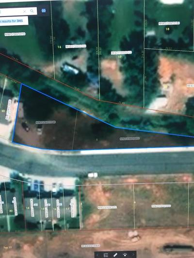 Rigby Residential Lots & Land For Sale: Lot 4, 5 Lemon