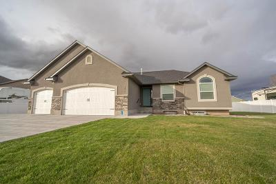 Bonneville County Single Family Home For Sale: 3236 Edwards Drive