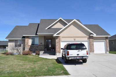 Rexburg ID Single Family Home For Sale: $289,900
