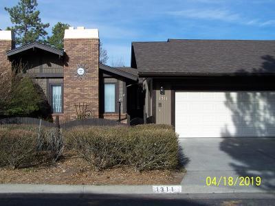 Idaho Falls Single Family Home For Sale: 1311 Laurel Drive