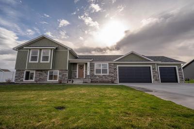 Idaho Falls Single Family Home For Sale: 2378 N Oakbrook Road