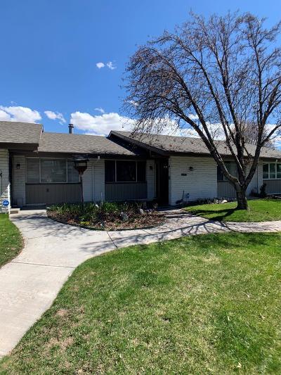 Idaho Falls Single Family Home For Sale: 1431 S Woodruff Avenue