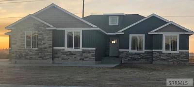 Idaho Falls Single Family Home For Sale: 4322 Steeplechase Lane