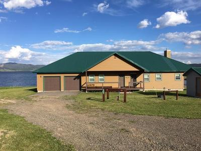 Island Park Single Family Home For Sale: 5402 Henrys Lake Road