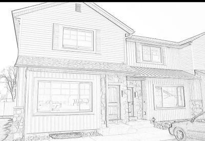 Rexburg Single Family Home For Sale: 17 S 4th W #301
