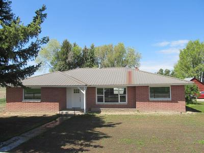 Rigby Single Family Home For Sale: 435 N 3700 E
