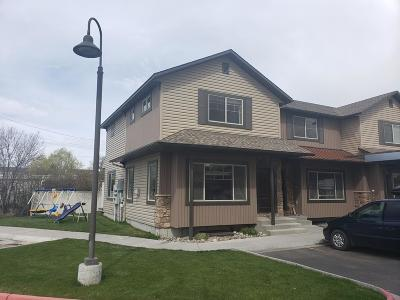 Rexburg Single Family Home For Sale: 342 W 1st S #104