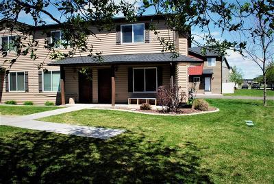 Rexburg Single Family Home For Sale: 567 Countryside Avenue
