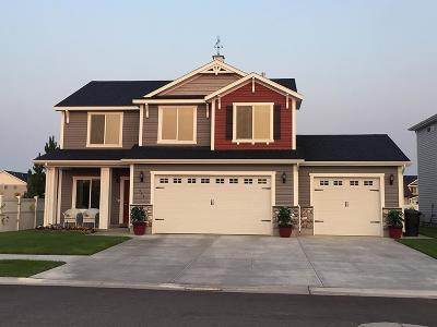 Rexburg Single Family Home For Sale: 957 S 2380 W