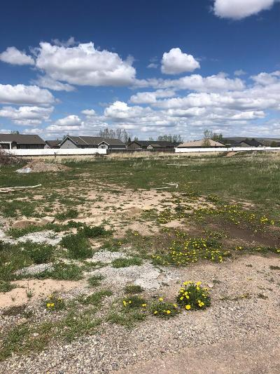 Idaho Falls Residential Lots & Land For Sale: Tbd 56 E Deloy Drive