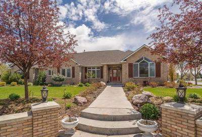 Idaho Falls Single Family Home For Sale: 362 Cranbrook Lane