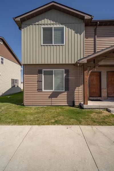 Rexburg Single Family Home For Sale: 431 Sunflower Road
