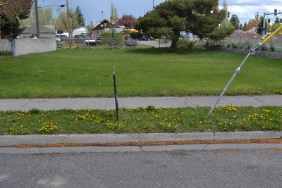 Idaho Falls Residential Lots & Land For Sale: Tbd 18th Street