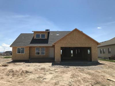 Idaho Falls Single Family Home For Sale: 336 Rock Hill Lane