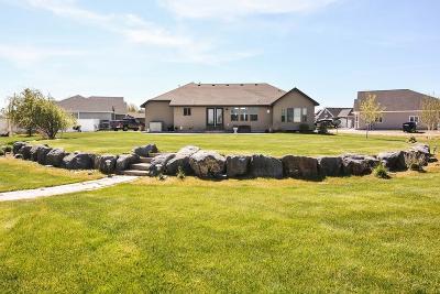 Idaho Falls Single Family Home For Sale: 3247 E Edwards Drive